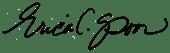 ericas signature